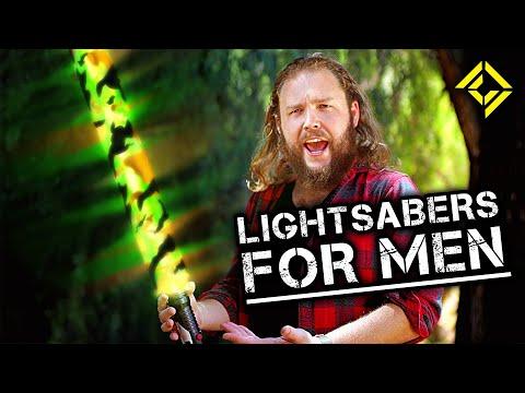 Lightsabers FOR MEN