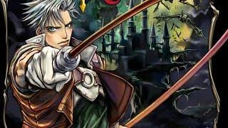 Castlevania: Circle of the Moon -- A Quick Tour of Castlevania