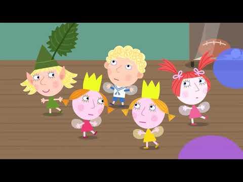 Ben and Holly's Little Kingdom | Season 1 | Episode 50| Kids Videos