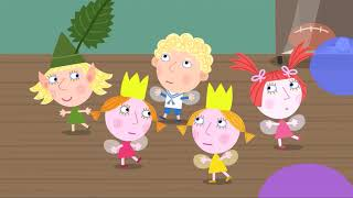 Ben and Hollys Little Kingdom  Season 1  Episode 50 Kids Videos