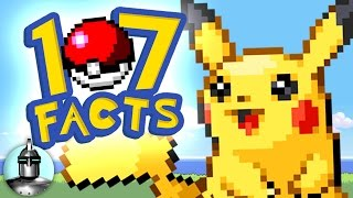107 Pokemon Game Facts that YOU Should Know! | The Leaderboard (Headshot #11)