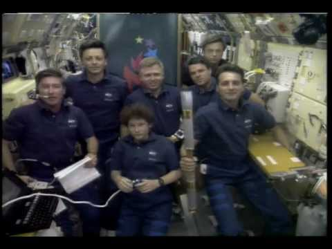 STS-78 Mission Highlights Resource Tape