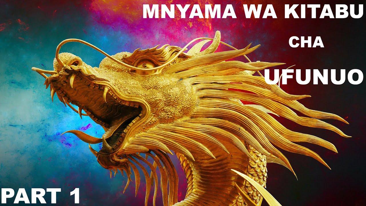 Download MNYAMA WA KITABU CHA UFUNUO