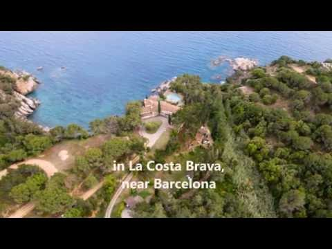 The Last Jewel, the most exclusive property for sale in Costa Brava, Catalonia