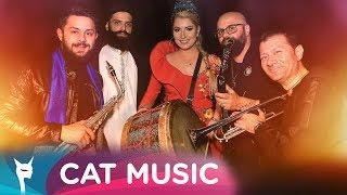 Letitia Moisescu &amp Sensibil Balkan - DAINA (Eurovision 2019)