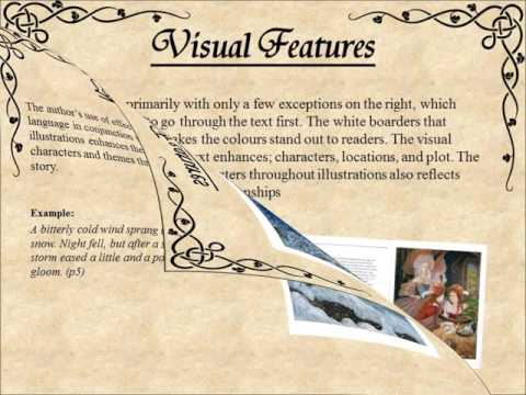 2105EDN - English Education 2 - Picture Book Review