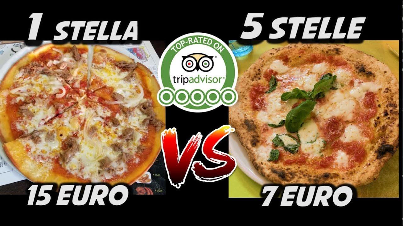 Download MIGLIOR PIZZA VS PEGGIOR PIZZA DI MILANO