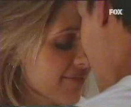 Buffy stagione 2