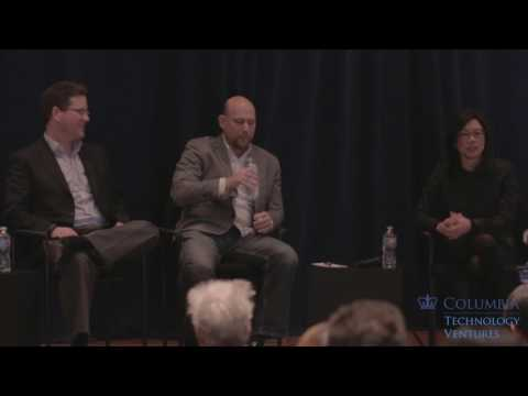 Biopharma Perspectives on Early Venture Investing and R&D