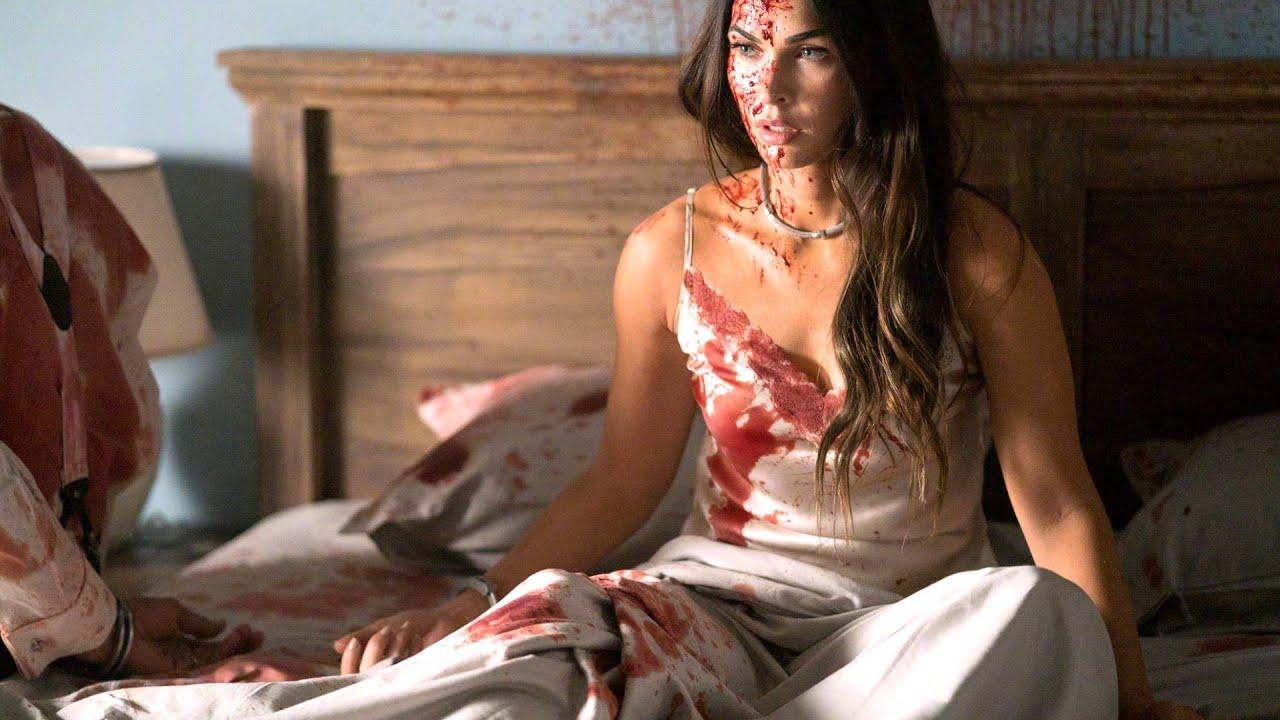新片:妹子起床一臉懵,竟和屍體拷在一起,外面冰天雪地,卻只有襯衣抗寒!驚悚恐怖片《至死不渝》
