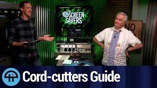 Cord-cutting Guide