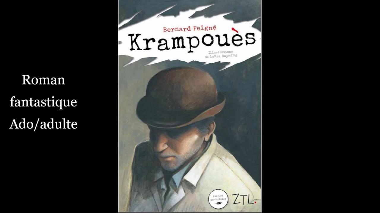 Krampoues Editions Ztl Zetoolu Livre Poche Ado Adulte 2019