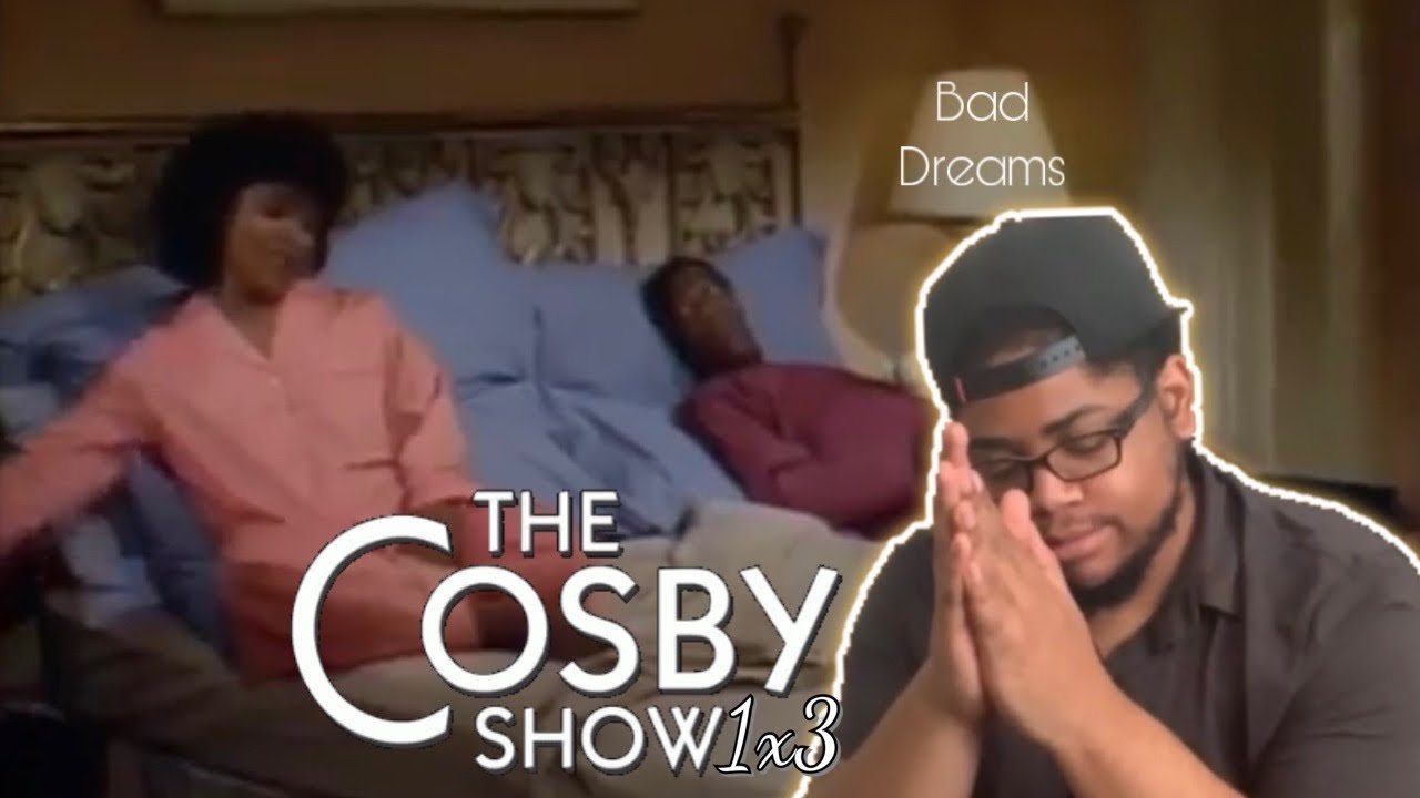 Download The Cosby Show 1x3 REACTION/REVIEW ~Bad Dreams~ Season 1 Episode 3