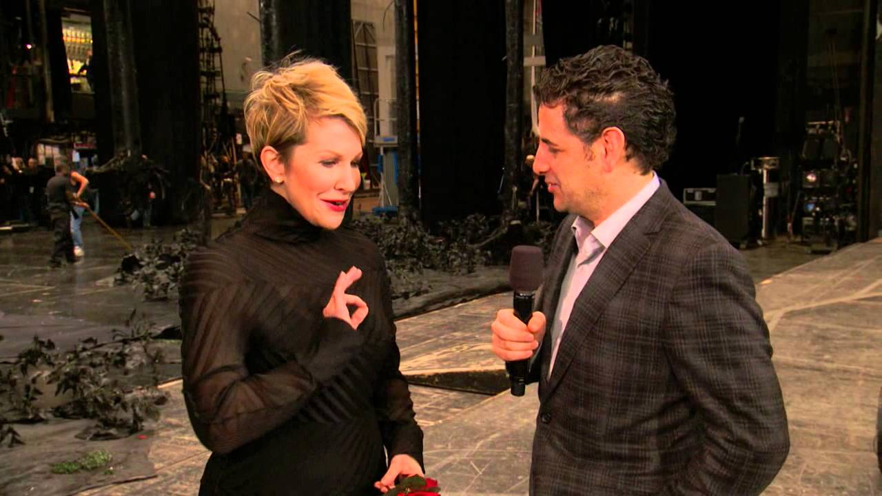 La Donna del Lago: DiDonato and Flόrez in Conversation