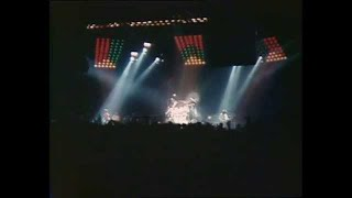 Queen - Live In Vienna, Austria, May 1982
