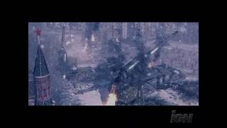 War Front: Turning Point PC Games Trailer - Nazi Armor