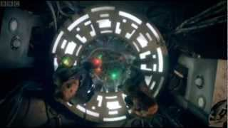 Doctor Who - Asylum of the Daleks Rescore - I am Human