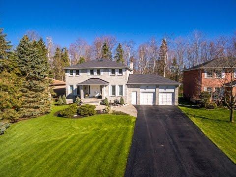 26 Amberglen Ct Holland Landing Ontario Barrie Real Estate Tours
