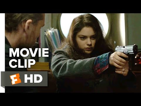 The Hunter's Prayer Movie Clip - Shoot (2017) | Movieclips Coming Soon
