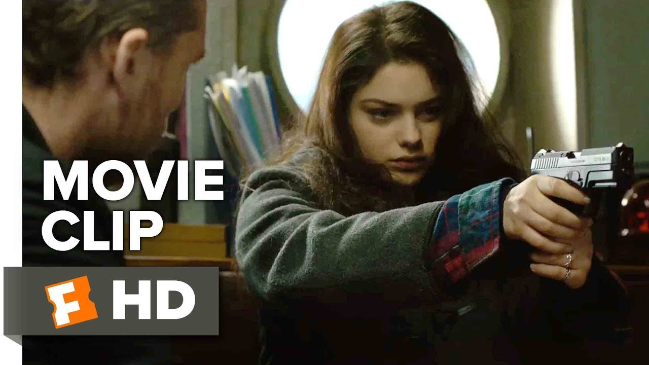 Download The Hunter's Prayer Movie Clip - Shoot (2017) | Movieclips Coming Soon