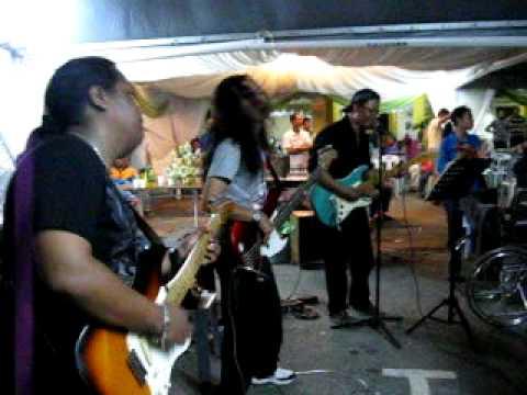 Kenduri Kahwin Di Kedah Pendang Kampung Tempoyak Doovi