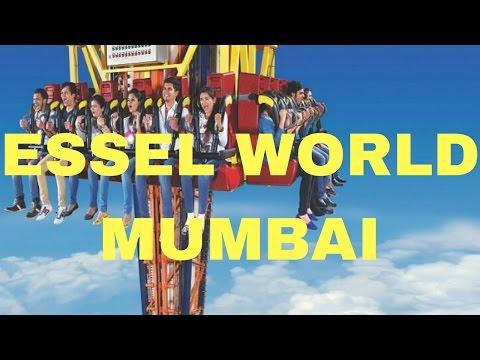 Essel World - Mumbai | JoE jOsHi |