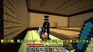 【Minecraft】箱ダイアル 第11回【ゆっくり実況】