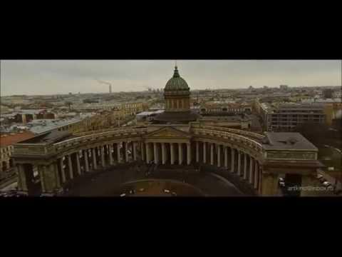 Saint Petersburg - Санкт-Петербург