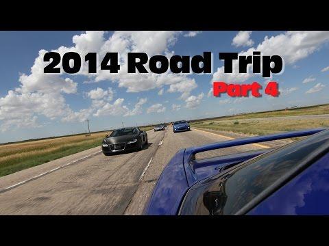 2014 Midwest Road Trip - Part 4