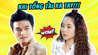 PHIM TẾT 2020 | Làm Rể Mười Xuân -  Phim Hài Tết Việt Hay Nhất 2020 - Phim HTV #1