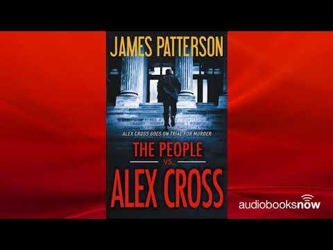 The People vs. Alex Cross Audiobook Excerpt Mp3