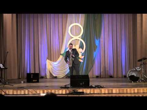 Andis Ķīsis,Sieviešu dienas koncerts Ilūkstē 2015