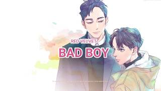Kpop Acoustic Version   Red Velvet 레드벨벳 BAD BOY 기타