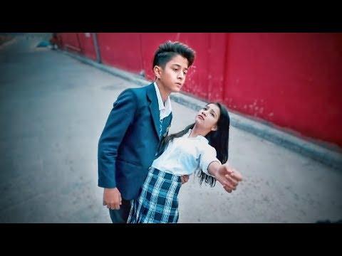 Tujhe Kaise Pata Na Chala | Female Version | School Love Story | Choreography By Rahul Aryan