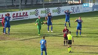 Serie D Girone A Lucchese-Fossano 2-0
