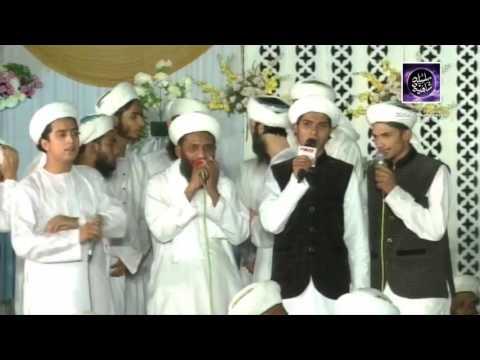 New Saifi Naat;Zahra Da Shohr Peera Da Peer ;2017