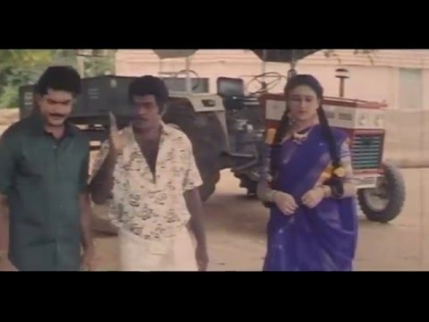 Goundamani,Senthil,Sarathkumar Super Hit Non Stop  Best Full Comedy Kattabomman