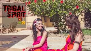 Culture Turns to Fashion - Tribal Spirit l Fair Trade Egypt