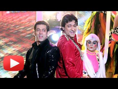 Salman Khan Keeps His Promise Of Helping Armaan Kohli