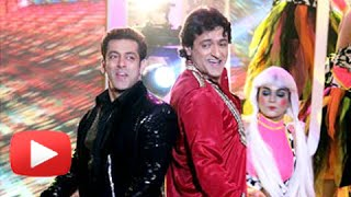 Salman Khan Keeps His Promise Of Helping Armaan Kohli