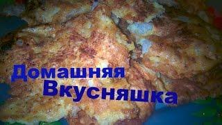 Отбивные в кляре из Свинины сочные/Простой рецепт отбивных/Как приготовить отбивные.