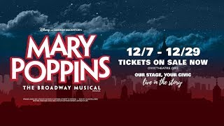 """Come See Mary Poppins!"""