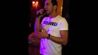 Круто поёт!!! Саид- Небо на Ладони