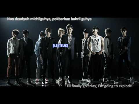 Super Junior - Bonamana, Miinah [Download Link + Lyrics]
