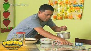 Pepito Manaloto: Kapag may sunog, save the hotdog!