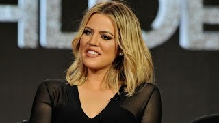 Khloe Kardashian: 'Being Fat Really Saved Me From Being a Wh*re'