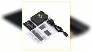 TK102B Car GPS Tracker Locator