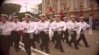 Albanian Military Parade 2007