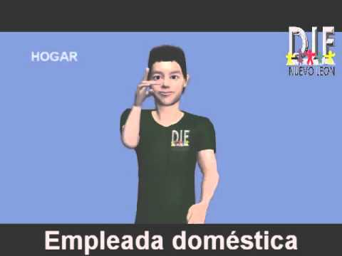 LENGUA DE SEÑAS MEXICANA TEMA 6 TIEMPO Diccionario Español LSMиз YouTube · Длительность: 3 мин9 с