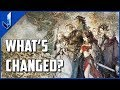 Octopath Traveler Demo || What's Changed?